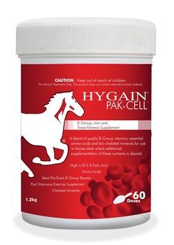 Hygain Pak Cell 1.2kg