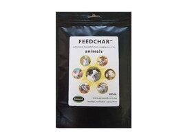 Agspand Feed Char 2L