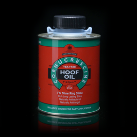Carr & Day & Martin Cornucrescine Tea Tree Hoof oil 500mL