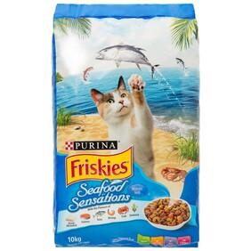 Friskies Seafood 10kg
