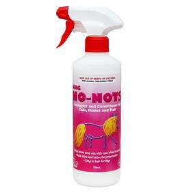 NRG No Nots 500mL Spray