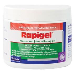Virbac Rapigel 250ml
