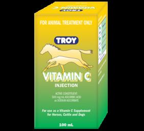 Troy Vitamin C