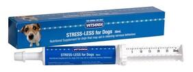 Vetsense Stress-less for dogs 30mL