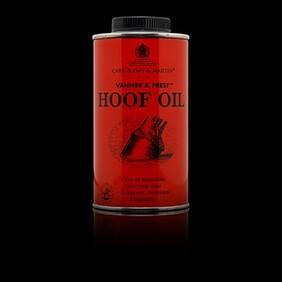 Carr & Day & Martin Vanner & Prest Hoof oil 1L