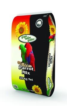 Parrot Mix 20kg