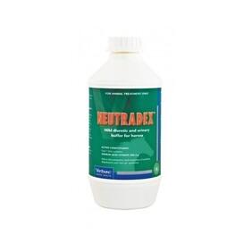 Virbac Neutradex 1L