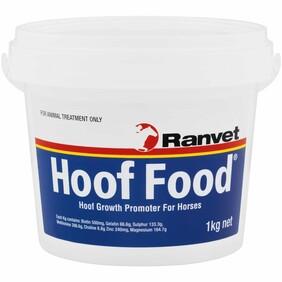Ranvet Hoof Food 2kg