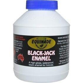 Equinade Black Jack Enamel 500mL