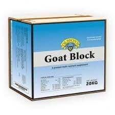 Olssons Goat Block 20kg