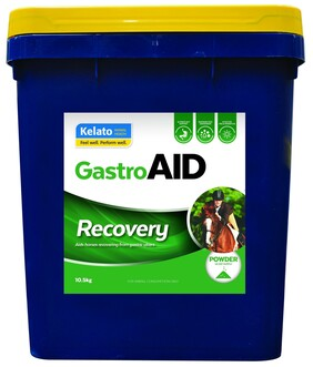 Kelato Gastro Aid Recovery 10.5kg