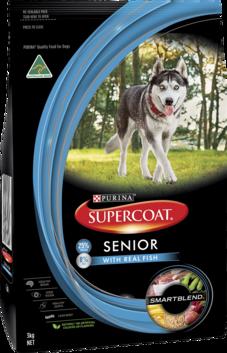 Supercoat Senior 3kg