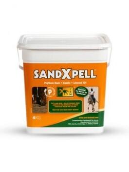 TRM SandXpell