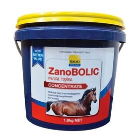 Kelato Zanobolic 1.8kg
