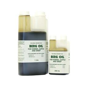 Berg Oil 250ml