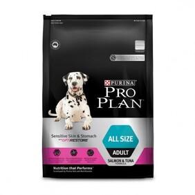 ProPlan Sensitive Skin Dog 12kg
