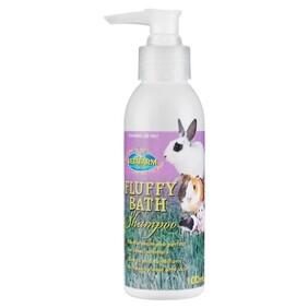 Fluffy bath Shampoo 100mL