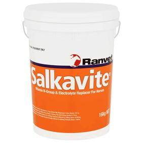Ranvet Salkavite 16kg