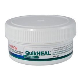Kelato Quickheal 200g