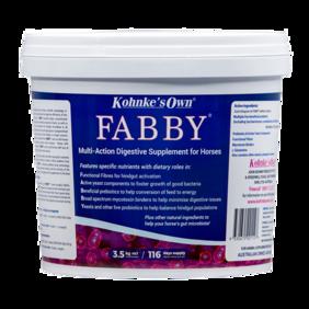 Kohnkes Fabby 3.5kg