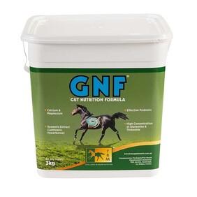 TRM GNF - Gut nutrition Formula 3kg