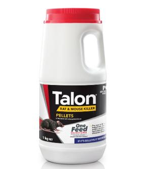 Talon Pellets 1kg