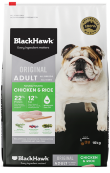 Blackhawk Adult Original Variety
