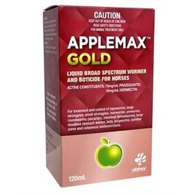 Applemax Gold 120mL