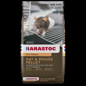 Barastoc Mouse & Rat