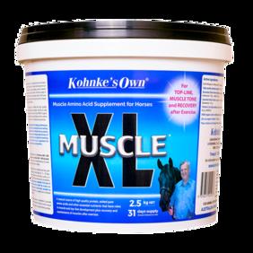 Kohnke's Muscle XL 2kg