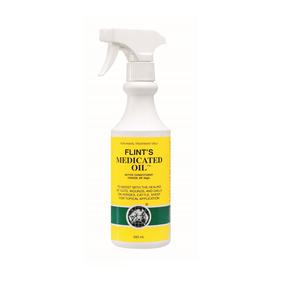 Flints Medicated Oil 200ml
