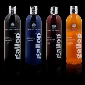 Gallop Color Shampoo 500mL