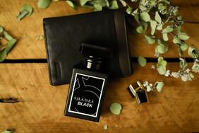 S.H.A.D.E.S Black Eau de Cologne Oil 30ml