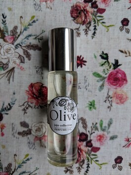 Olive Roll On 10ml