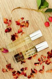 Indigo lavandula Perfume Oil 10ml