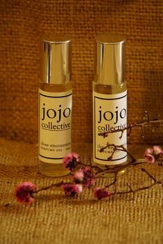 Close Encounters Perfume Oil 10ml