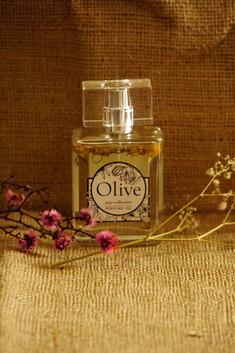 Olive Perfume Oil