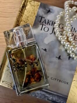 indigo lavandula Perfume Oil 30ml