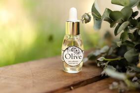Olive Perfume Oil 10ml