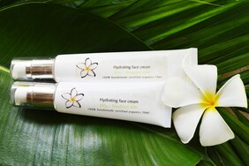 Oily / Troubled Skin - Hydrating Face Cream