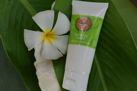Tropical Treat Leave in Conditioner