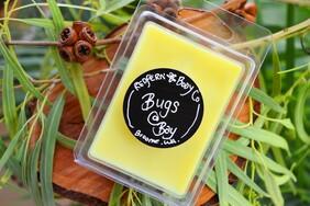 Bugs @ Bay Soy Melts