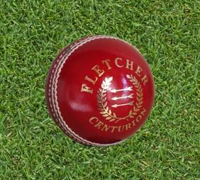 Fletcher CENTURION Cricket Ball