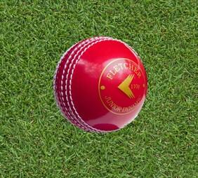 Fletcher DYNAMIC Cricket Ball
