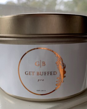 Get Buffed Pro Candle