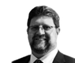 Brett Gossage, Managing Director