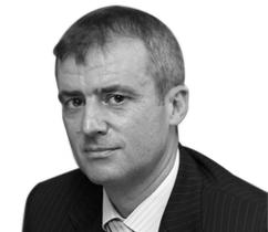 Wayne Rossiter, Managing Director