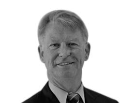 Scott Donaldson, Chief Executive Officer