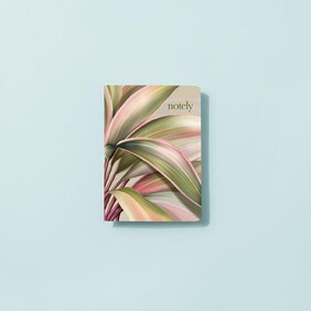 Notely - Sara Turner – A6 Notebook Set of 2 – Lined