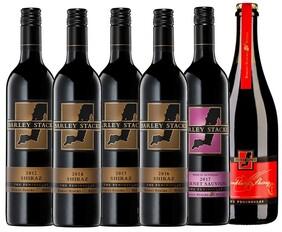 Red Wine Starter Pack